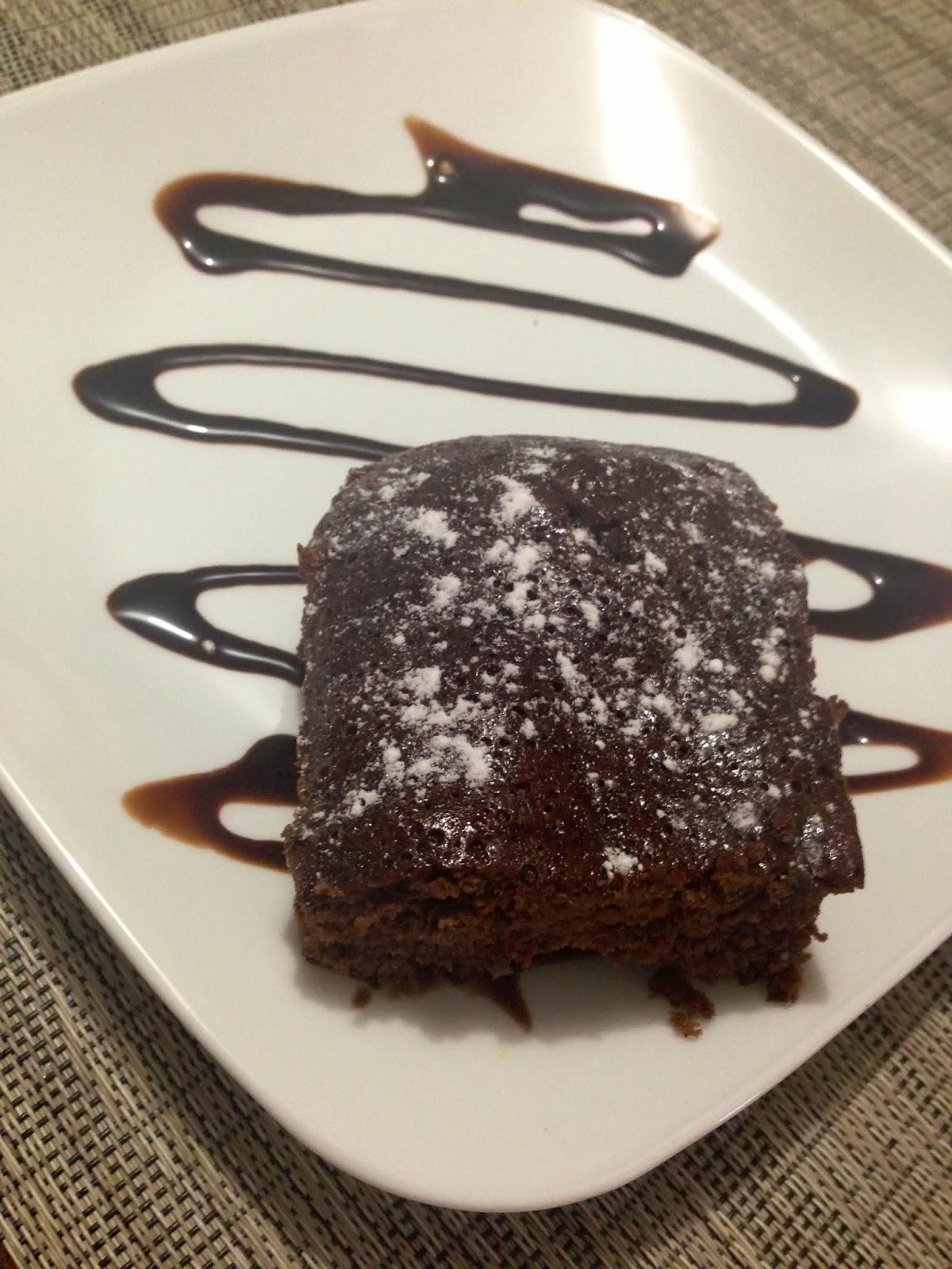 Hersheys Brownies