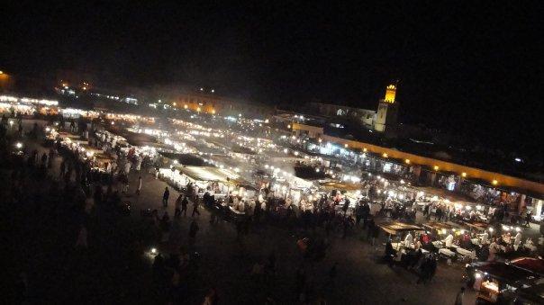 A Moroccan Dream Deferred
