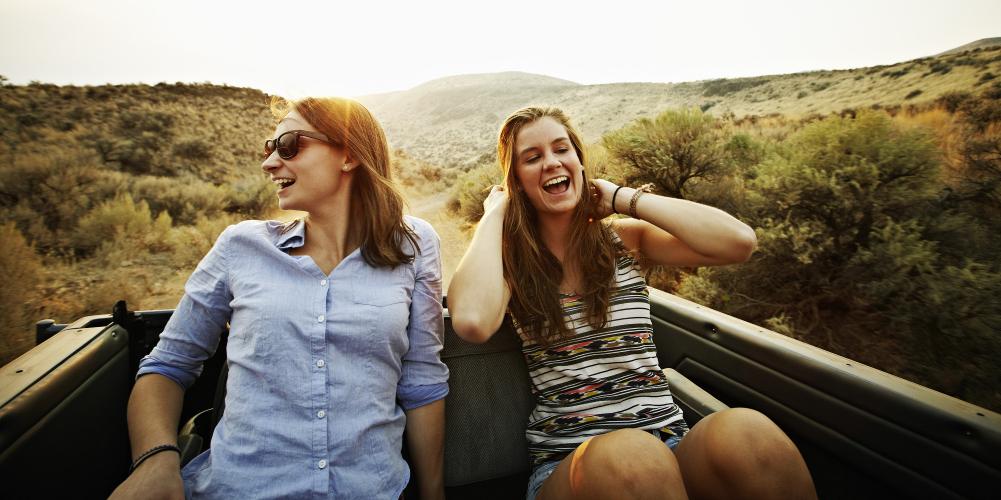 14 Things Incredibly Happy People Do