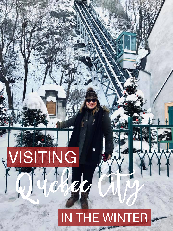 Things to do in Québec City